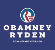 Vote Obmaney-Ryden 2012 by obamney