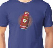 Flash energy Hero Shot Unisex T-Shirt