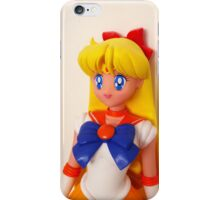 Sailor Venus Doll iPhone Case iPhone Case/Skin