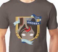 S. S. Amorra Unisex T-Shirt