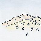 Death Valley by miriielizabeth