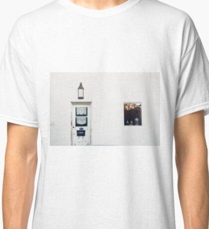 Papel picado Tucson house Classic T-Shirt