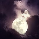 Bright Moon by Serdd