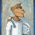 monkey business by Mark Rodriguez (Godriguez)