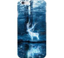 Prongs in Winter iPhone Case/Skin