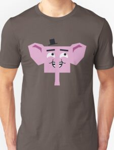 Gentlelephant Unisex T-Shirt