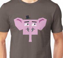 Gentlelephant Unisex T-Shirt