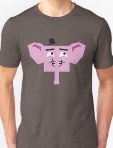 Gentlelephant T-Shirt