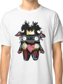 Basquiat Monster Classic T-Shirt