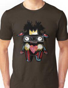 Basquiat Monster Unisex T-Shirt