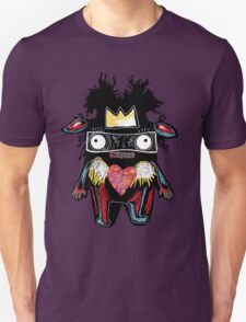 Basquiat Monster T-Shirt