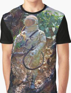 ~Astronaut Joe~ Graphic T-Shirt
