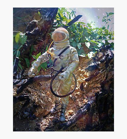 ~Astronaut Joe~ Photographic Print