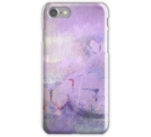 Butterfly Dreams iPhone & iPad iPhone Case/Skin