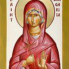 St Margarita by ikonographics