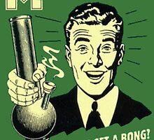 Marijuana by thugbud41