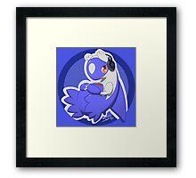 Pokemon: Chibi Latios Framed Print