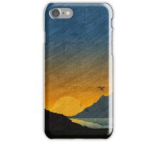 Tamriel Shout - Call Dragon iPhone Case/Skin
