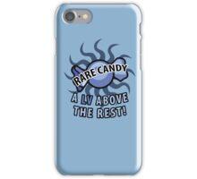 RARE CANDY iPhone Case/Skin