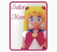 I am Sailor Moon Kids Clothes