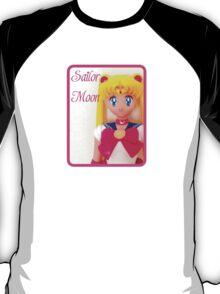 I am Sailor Moon T-Shirt