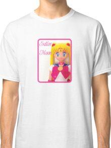 I am Sailor Moon Classic T-Shirt
