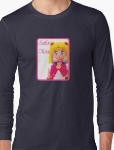 I am Sailor Moon Long Sleeve T-Shirt