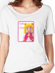 I am Sailor Moon Women's Relaxed Fit T-Shirt