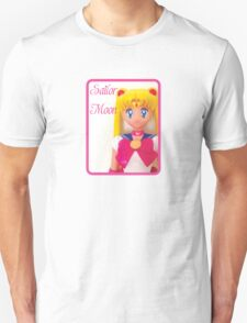 I am Sailor Moon Unisex T-Shirt