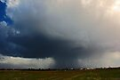 Approaching Storm by EOS20