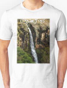 Nelson Falls, Coolah Tops, NSW, Australia Tee shirt T-Shirt
