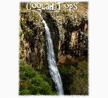 Nelson Falls, Coolah Tops, NSW, Australia Tee shirt Unisex T-Shirt
