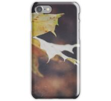 Where Gold Grows on Trees iPhone Case/Skin