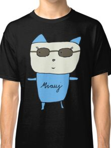 Billy the Cat Classic T-Shirt