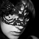 Masked by Maddy Storm