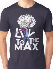 iZombie - Liv 2 the Max! Unisex T-Shirt