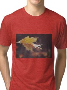 Where Gold Grows on Trees Tri-blend T-Shirt