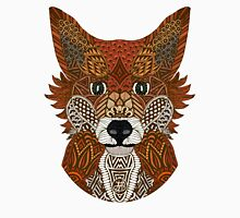 Fox Portrait T-Shirt
