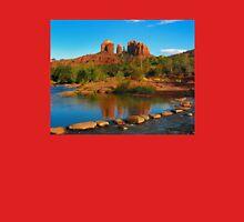 Cathedral Rock, Sedona Arizona Unisex T-Shirt