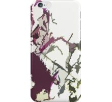 Beetroot Faces iPhone Case/Skin