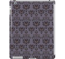 Haunted Mansion - the wallpaper eyes XL iPad Case/Skin