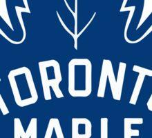 Toronto Maple Leaf Sticker