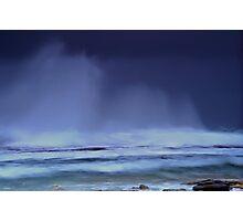 Wild Waters Photographic Print
