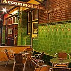 Mercantile Hotel, The Rocks, Sydney by SharronS