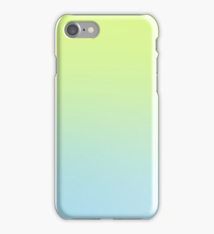 NEON BLASTER - Plain Color iPhone Case and Other Prints iPhone Case/Skin