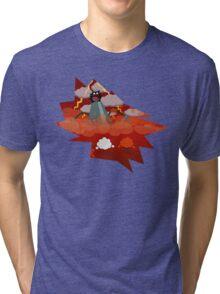Evil Ivan Tri-blend T-Shirt