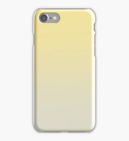 SANDSTONE - Plain Color iPhone Case and Other Prints iPhone Case/Skin