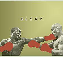 Glory by kingslip