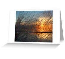 Feather 10 Greeting Card