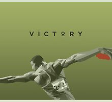 Victory by kingslip